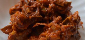 Mango Pickle Recipe – Homemade Manga Achar – NatureLoC Recipes