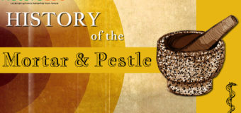 Mortar and Pestle – The History of the Mortar and Pestle Explained