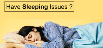 Sleeping Problems | Having Trouble Sleeping At Night ? | Checkout These 7 Tips For Peaceful Sleep