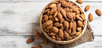 Almonds (Badam) | 5 Suprising Benefits Of Almonds | NatureLoC