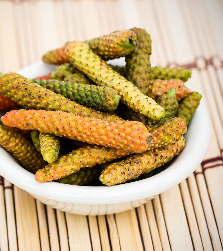 Long Pepper (Pippali)