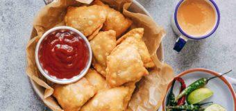 Samosa Recipe | Hot And Crispy Veg Samosa | Vegetable Samosa | NatureLoC