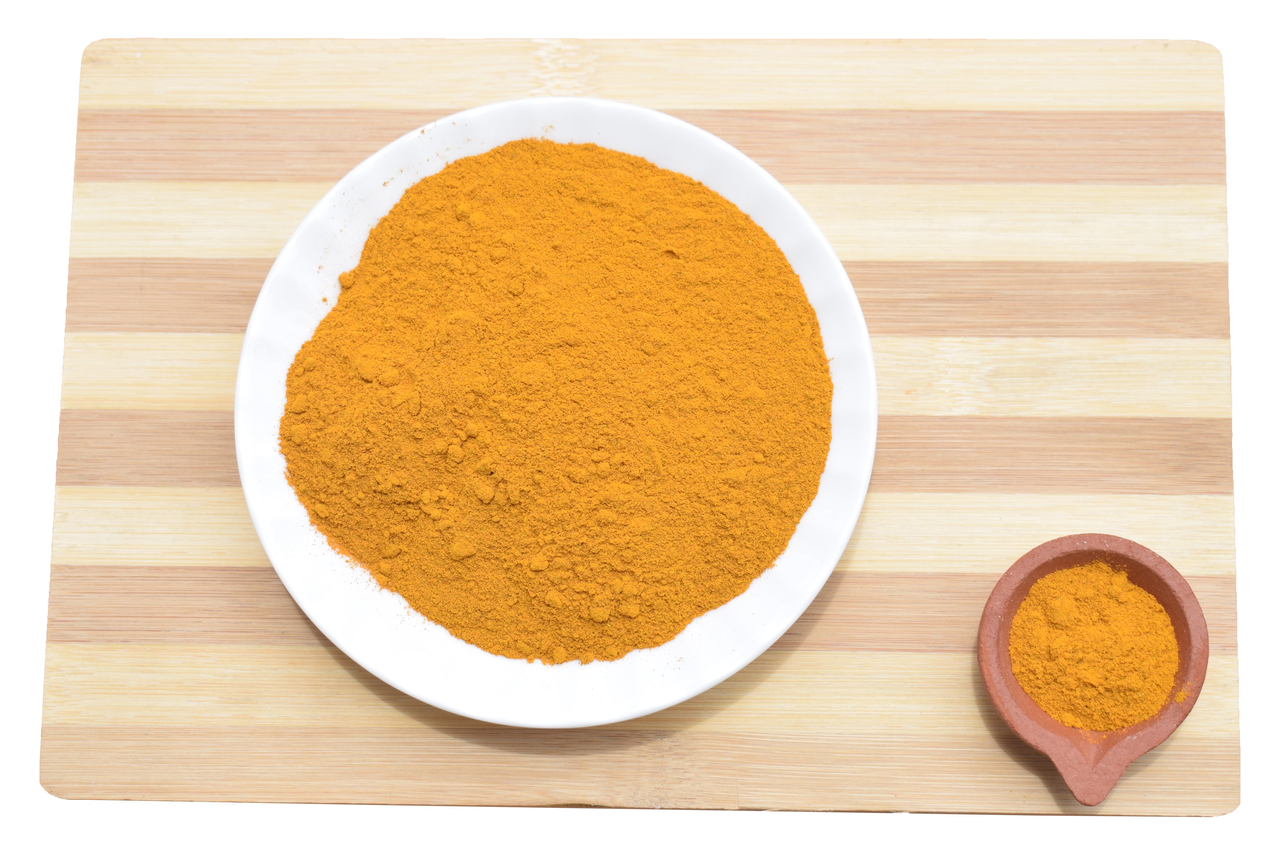 7 Different Ways To Make Turmeric (Manjal) Face Pack At Home
