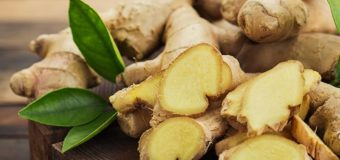 Did you know Ginger mixed together with Jaggery fights viruses ?