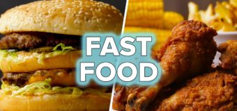 Fast Food : 4 Advantages and Disadvantages of Fast Food | NatureLoC