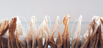 Tea Bag Benefits – 10 Reasons Why You Should Not Throw Away Tea Bag