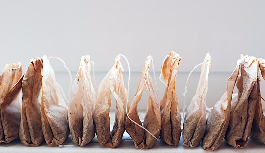 Tea Bag Benefits