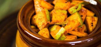 Indian Pickles – What Happens If You Consume Pickles Everyday ?