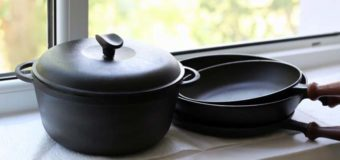 Why Use Cast Iron Cookware | 6 Reasons Why You Should Use Cast Iron