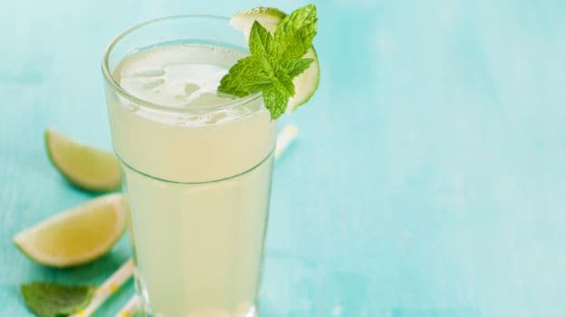Barley Water For Weight Loss