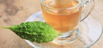 Bitter Gourd (Pavakka) Can Fight Cholesterol | Bitter Melon Tea Recipe