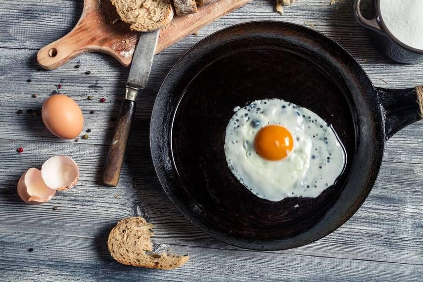 Best Iron Kitchen Cookwares