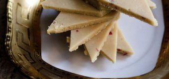Kaju Katli Recipe | The Best Indian Sweet Which You Ever Had In Life