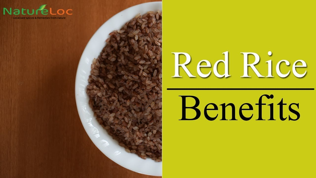 Kerala Red Rice