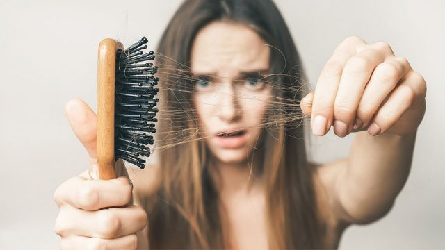Premature Hair Loss - Simple Homemade DIY Ways To Prevent Hair Loss