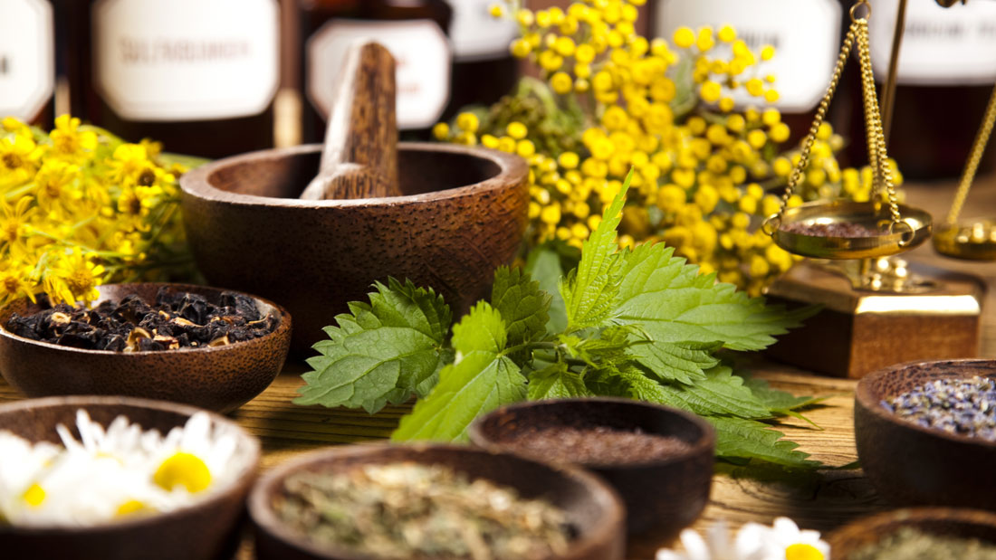Ayurvedic Herbs To Minimize Arthritis