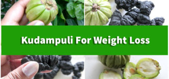 Kudampuli For Weight Loss: Easy Tips To Consume It For Weight Loss