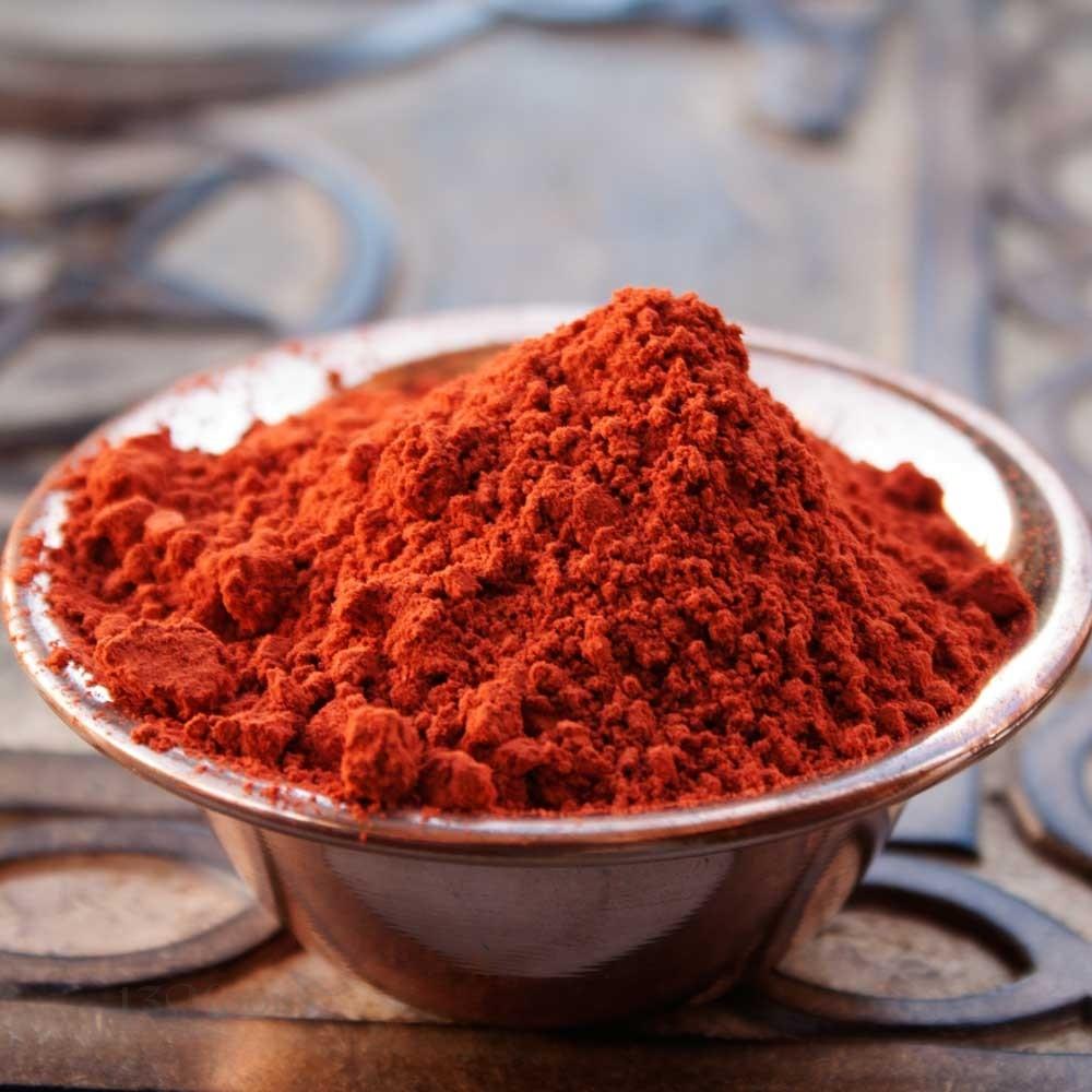 Red Sandalwood For Skin Health
