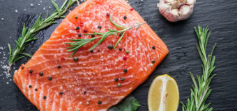 5 Good Reasons Why Oily Fish Should Be Included In Your Health Diet