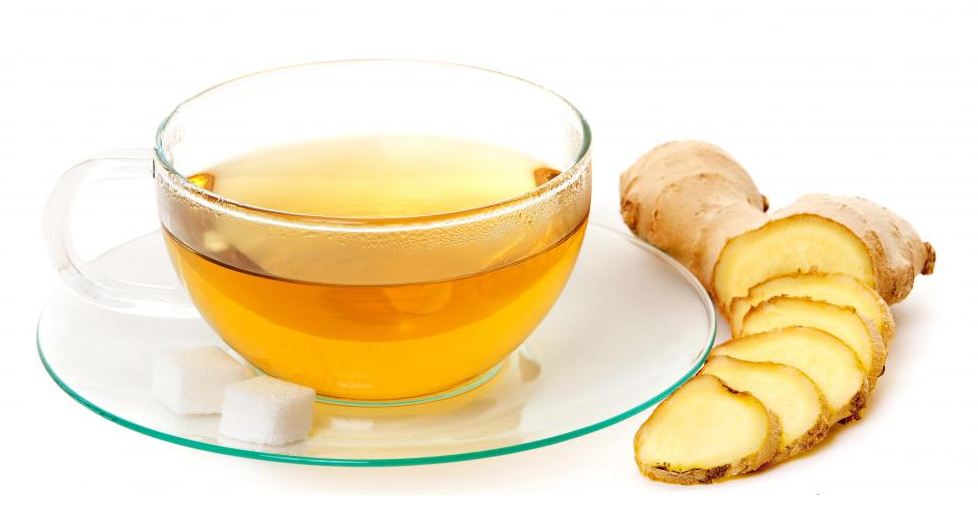 Ginseng Tea For Weight Loss