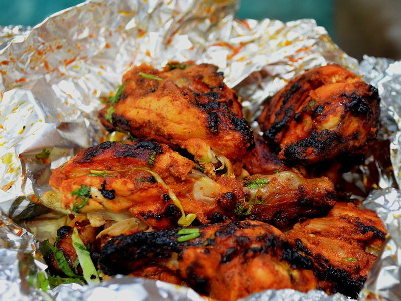Health Benefits Of Eating Chicken