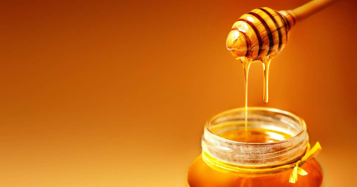 Does Honey Spoil ?