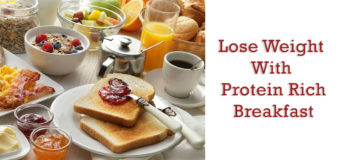5 Quick And Healthy Protein Rich Breakfast Foods Which Can Fill You Up