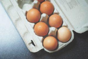 Quail Eggs Kada Mutta
