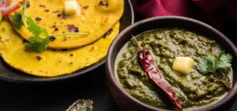 Sarson Ka Saag Recipe – Simple Homemade Recipe For Winter Season