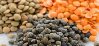 Did You Know That Adding Lentils To Your Diet Can Lower Blood Pressure ?