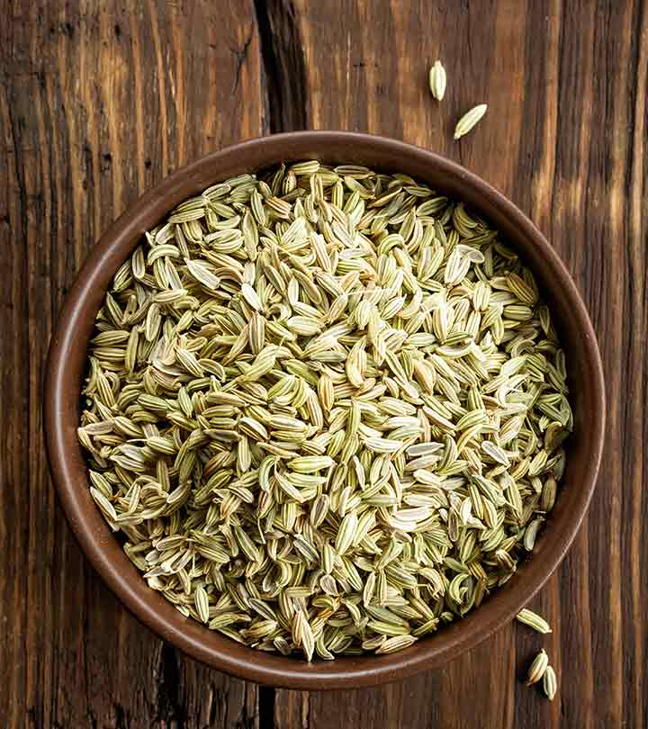 Fennel Seeds (Perumjeerakam) Benefits & Fennel Seeds For