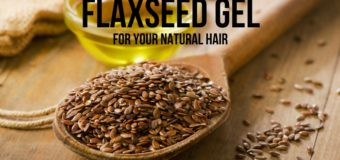 Flaxseeds Hair Growth Benefits – Natural Ways To Grow Your Hair
