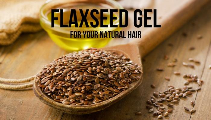 Flaxseeds Hair Growth Benefits