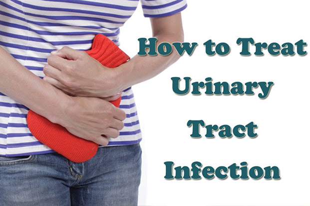4 Urinary Tract Infection Home Remedies You Must Know About