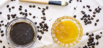 9 Homemade DIY Coffee Scrubs Recipes For Soft And Beautiful Skin
