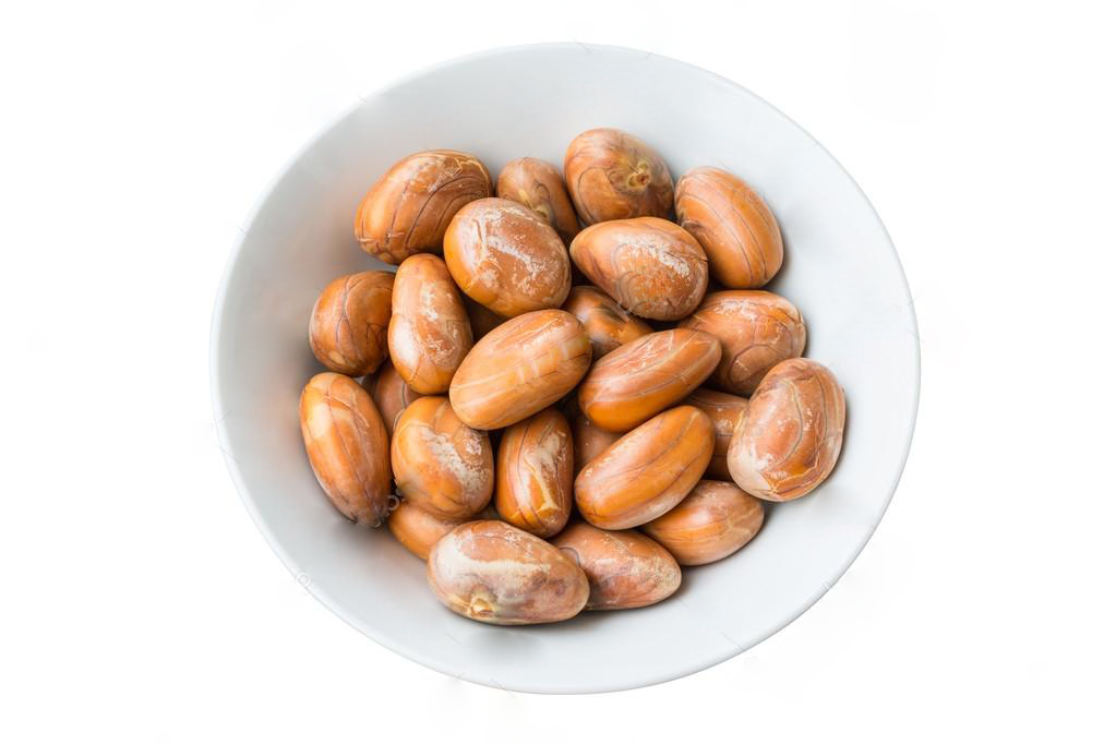 Jackfruit Seed (Chakka Kuru)