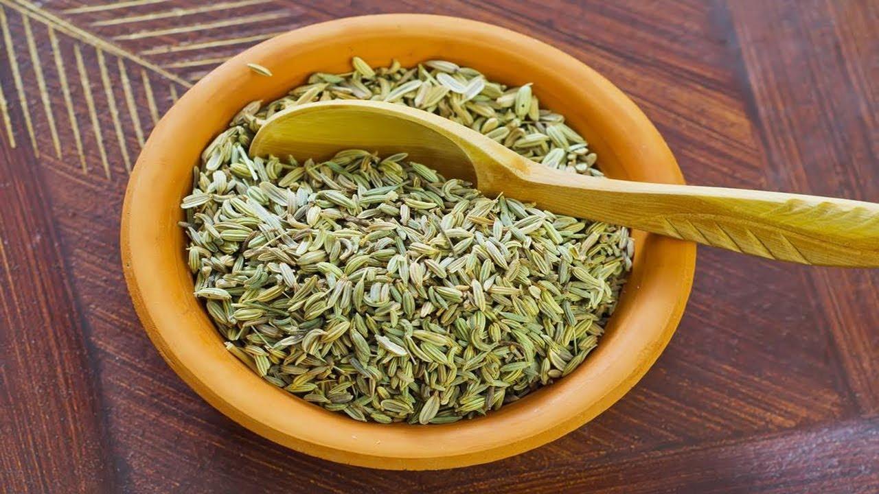 Fennel Seeds (Perumjeerakam)