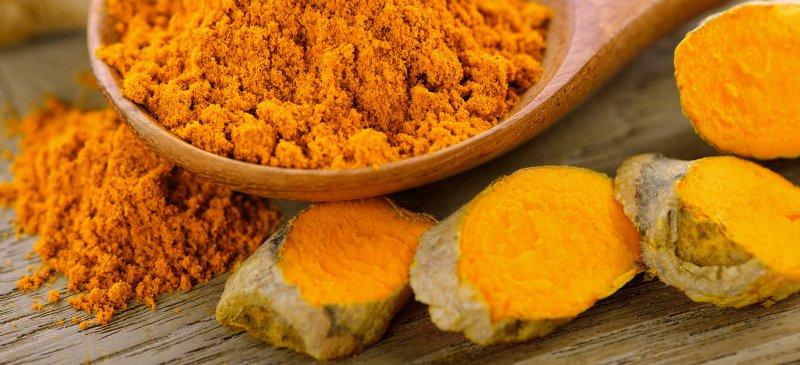 Kasturi Manjal (Wild Turmeric)