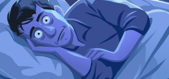 Insomnia: 7 Natural Sleep Aids That Will Help You Fall Asleep In A Jiffy