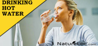 Drinking Hot Water – What Happens If You Drink Hot Water ?