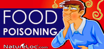 Food Poisoning: 8 Home Remedies To Naturally Treat Food Poisoning