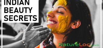 10 Ancient Indian Beauty Secrets Every Women Must Know Right Away !!