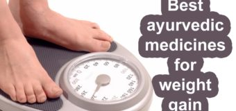 Ayurvedic Herbs For Weight Gain: 5 Magic Herbs For Faster Weight Gain
