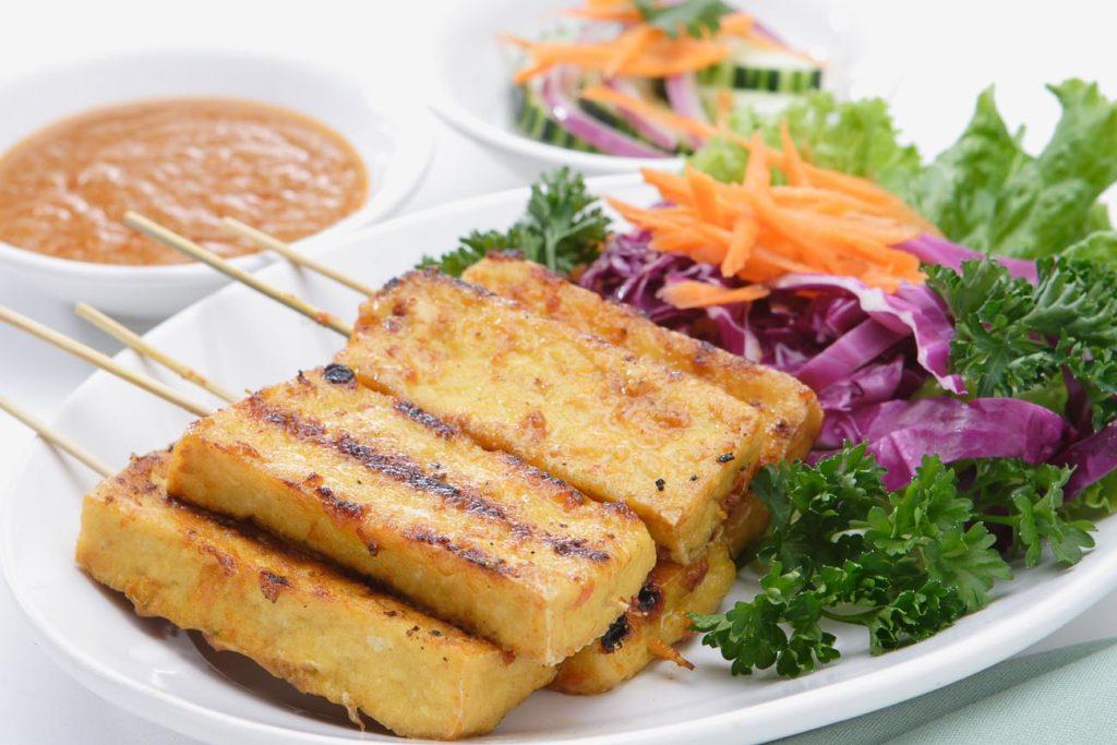 Keto Vegetarian Recipes