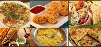 Papads-An example of the genius of Indian cuisine (Papadum)