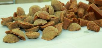 Marayoor jaggery –  The world famous delicacy (Marayur Sarkkara)