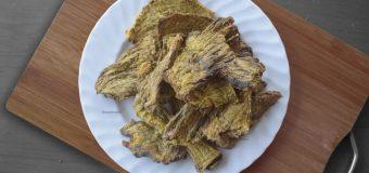 Dried Meat Unakkayirachi Fry – How to prepare Kerala style nadan Idiyirachi Fry?
