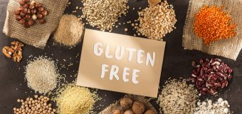 Gluten free products in India